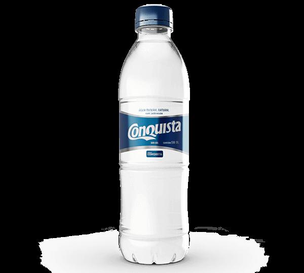 Água Conquista